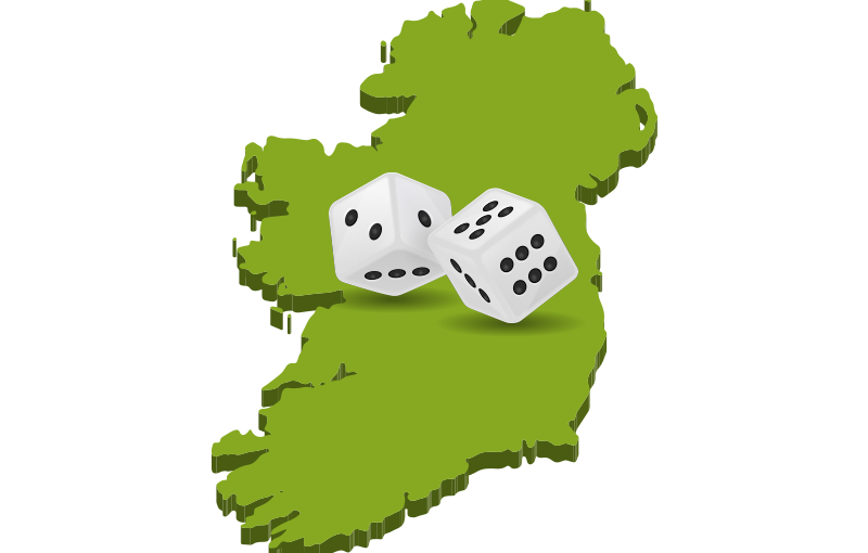 Some Ramblings about Gambling in Ireland